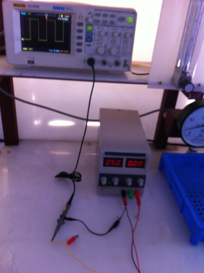 霍尔水流传感器